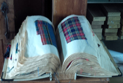 Book of Tartans
